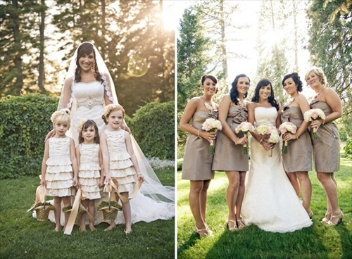 how to plan a blush pink wedding
