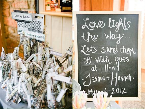tulsa outdoor wedding - PostOak Lodge