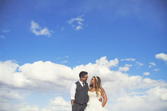 florence arizona wedding