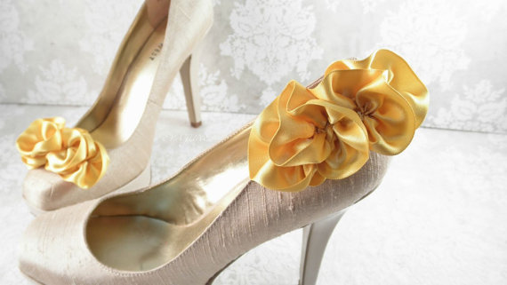 diy wedding shoes