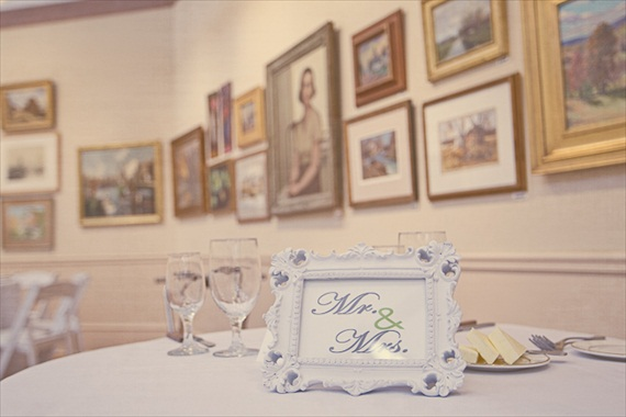 Rockport Art Wedding