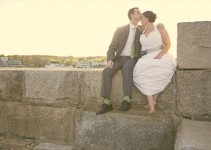 Rockport wedding - Boro: Creative Visions