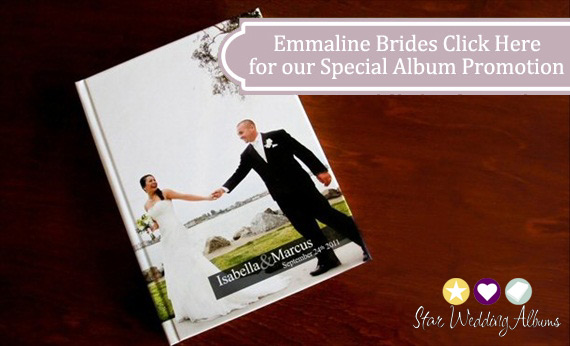 Why You Need a Wedding Album
