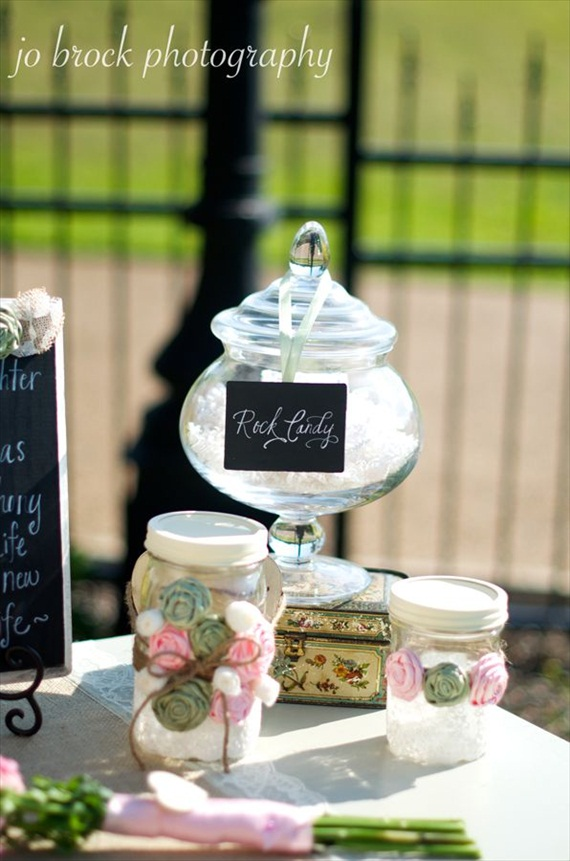 5 Shabby Chic Wedding Ideas | Emmaline Bride