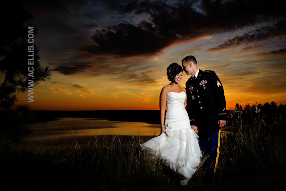 South Dakota Wedding