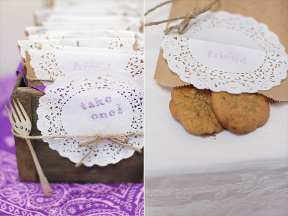 e53b0931e33e Rustic Bridal Shower Inspiration - Handmade Wedding
