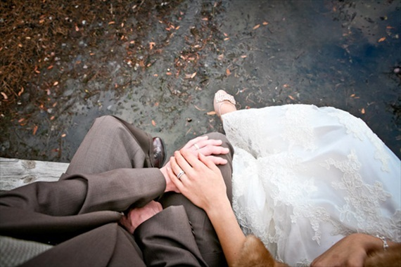 50 wedding acts of kindness