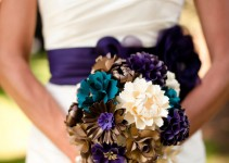 real-wedding-paper-flower-inspiration