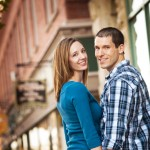 Sioux City Engagement