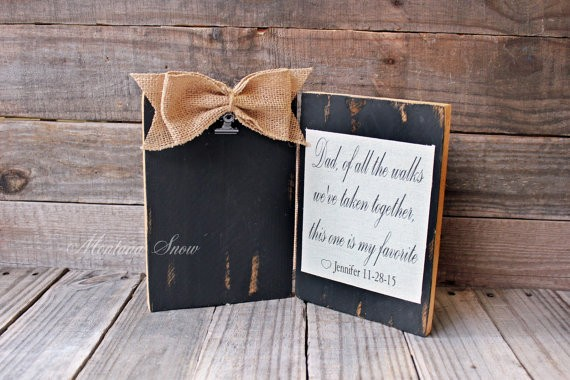 photo frame for dad | photo frames - gifts for weddings http://emmalinebride.com/gifts/photo-frames-gifts-weddings/