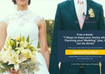 bodamaestra ebook - wedding planning help for brides