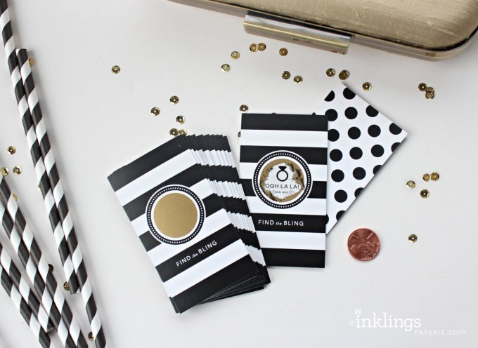 by inklings paperie