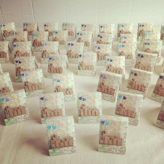 map favors