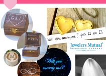 valentines day proposal ideas - pin image