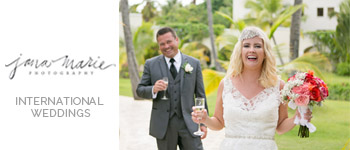 destination wedding photographer Jana Marie Photography