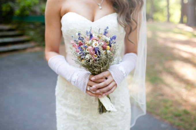 dried flower bouquets | http://emmalinebride.com/bride/dried-flower-bouquets/ | by the blaithin blair