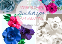 paper-flower-backdrops-weddings