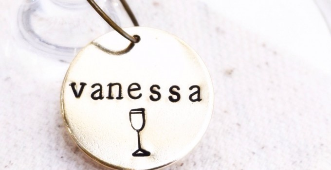 bachelorette wine charms