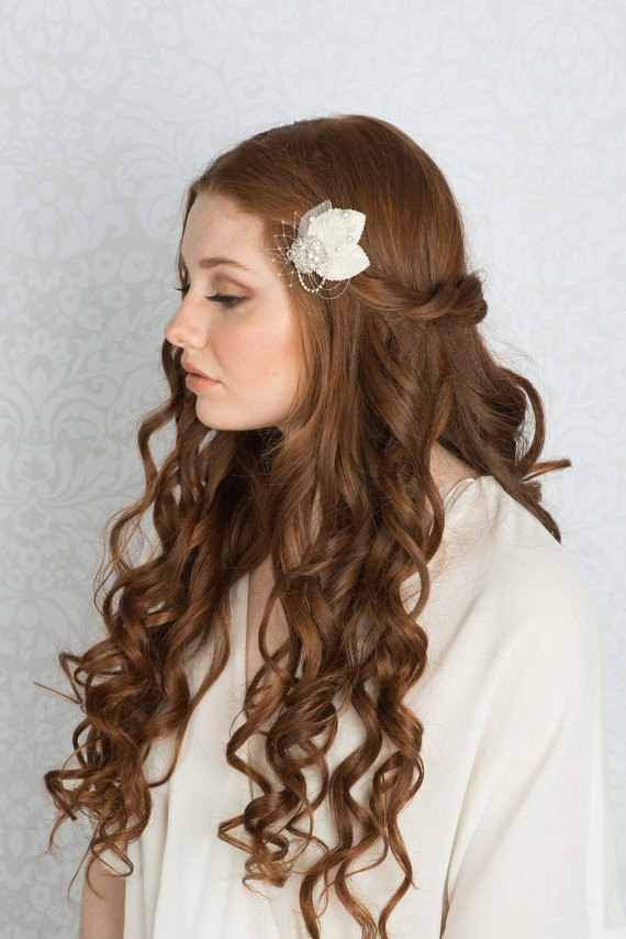 50 Best Bridal Hairstyles Without Veil Emmaline Bride Wedding