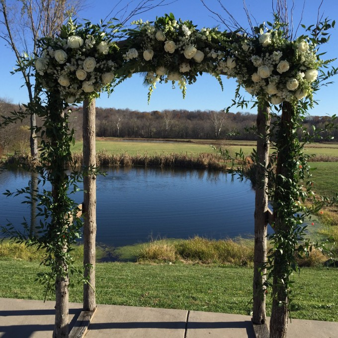 Rustic Outdoor Wedding Arches For Weddings: Where To Buy Wedding Arches For Outdoor Ceremony