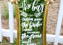 mirror bar sign