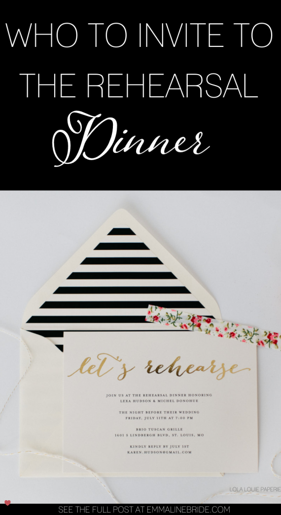 who-to-invite-to-the-rehearsal-dinner