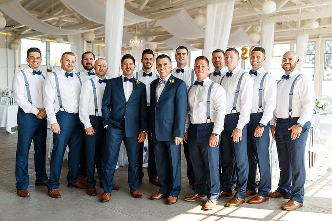 Aliza & Mike's wedding in East Haven Connecticut by Connecticut wedding photographer, David Butler II, Butler Photography