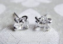 herkimer-diamond-earrings