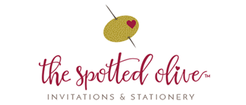 the spotted olive