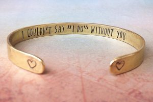 i-couldnt-say-i-do-without-you-cuff-bracelet