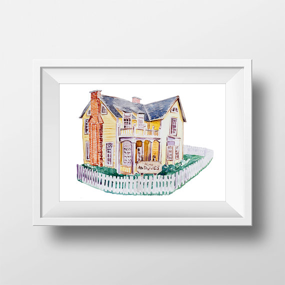 kims-antiques-print-by-watercolorwall