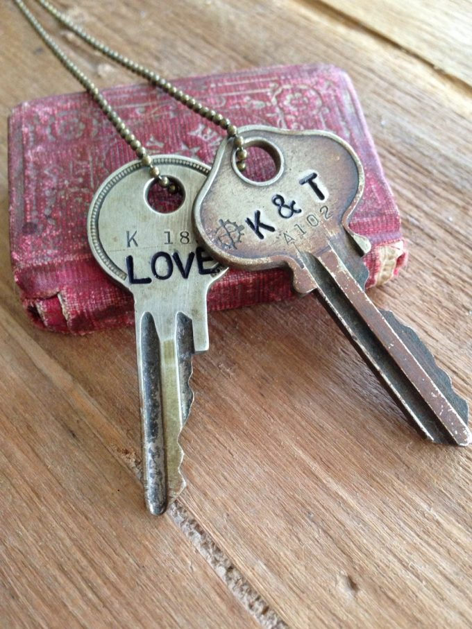 stamped-key-necklaces-by-woodenhive
