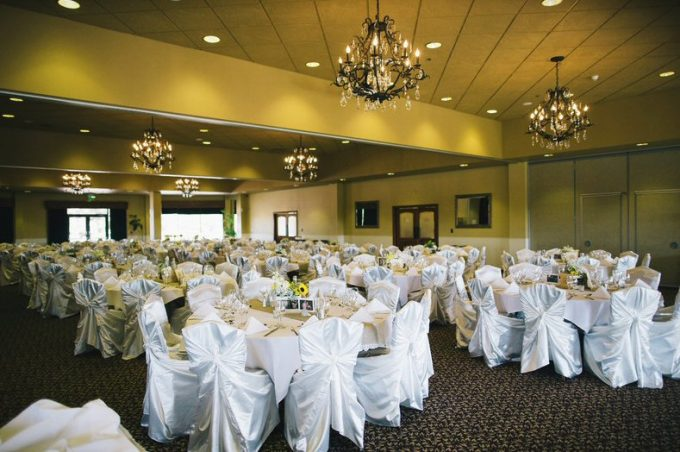 Venues | Sacramento Weddings at The Ridge Golf Course