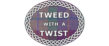 tweed with a twist