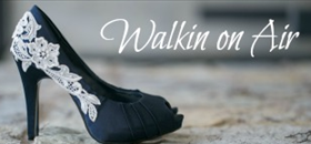 walkinonair