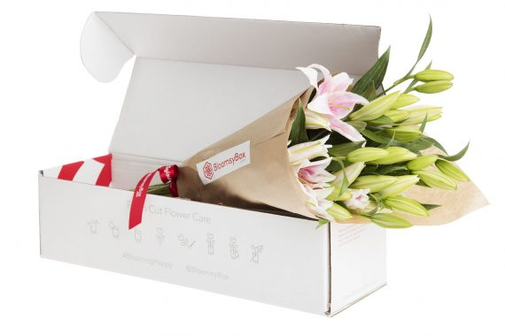 Best Bouquet of the Month Club | BloomsyBox | Find out more...