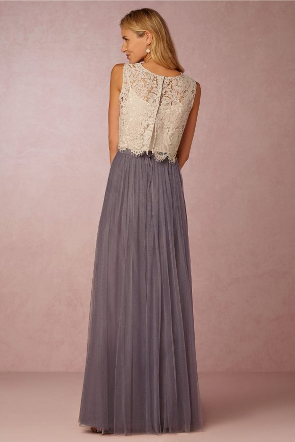 9cfe30ae24 Bridesmaid Tulle Skirts: 10 Tulle Skirts for Bridesmaids | Emmaline ...