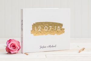 gold-foil-guest-books