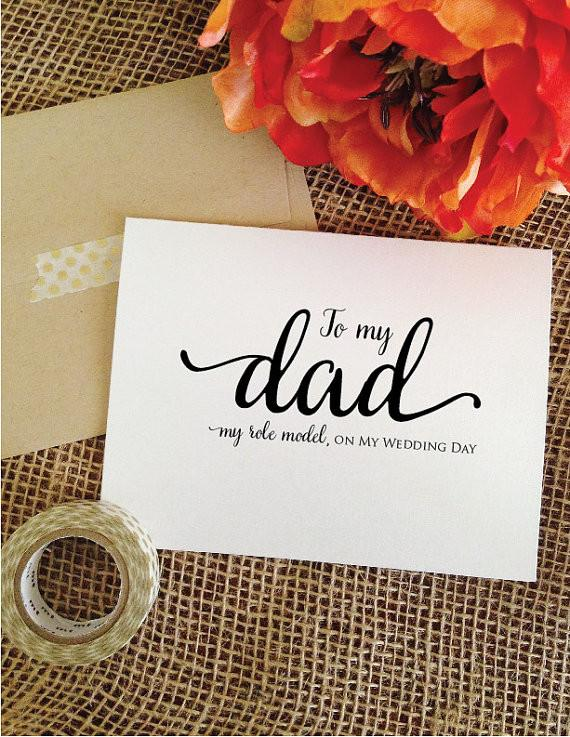 ... . via http://emmalinebride.com/gifts/wedding-day-cards-for-parents