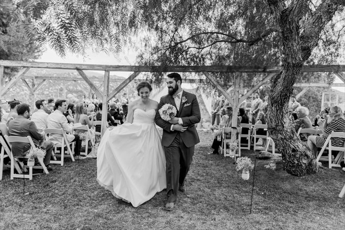 Secluded Garden Estate Wedding - http://emmalinebride.com/real-weddings/a-secluded-garden-estate-wedding-smores-burlap-and-more/ | Emma + Josh Photography - California wedding photography
