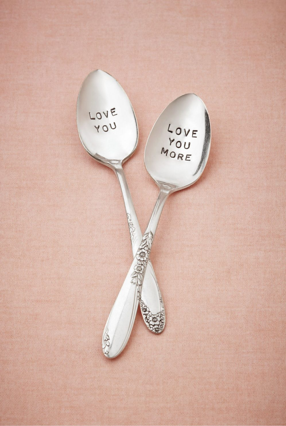 love you love you more spoons by woodenhive
