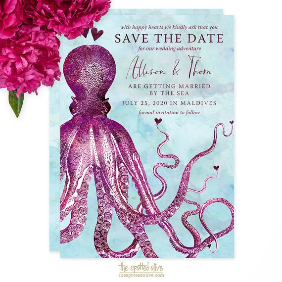 free save the dates giveaway
