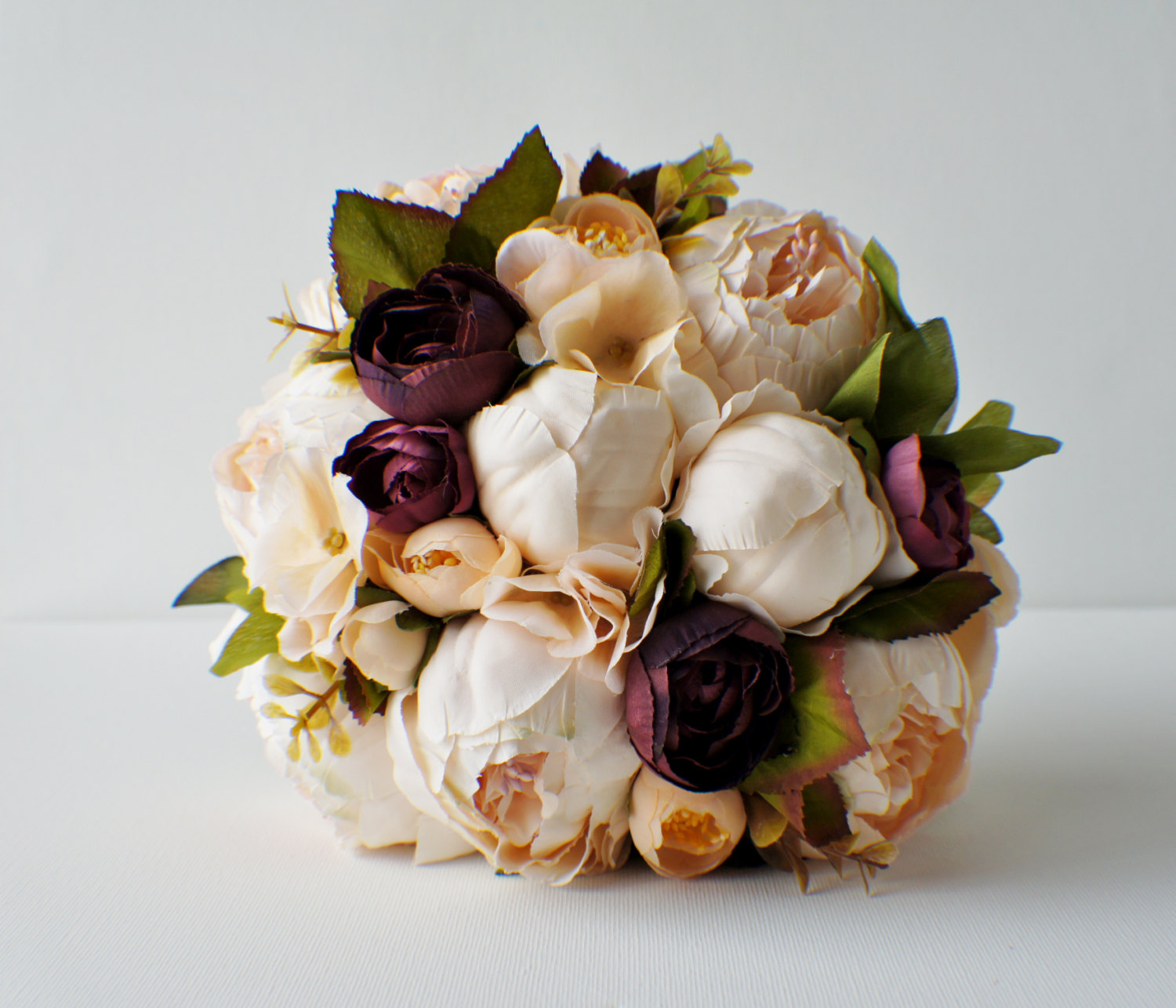 Wedding Flowers Bouquet Ideas: Wedding Bouquet Ideas Without Flowers
