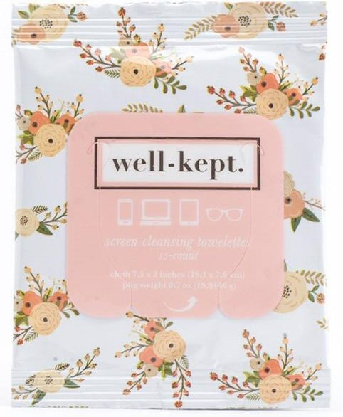 towelettes | be my bridesmaid gift box by just simply l