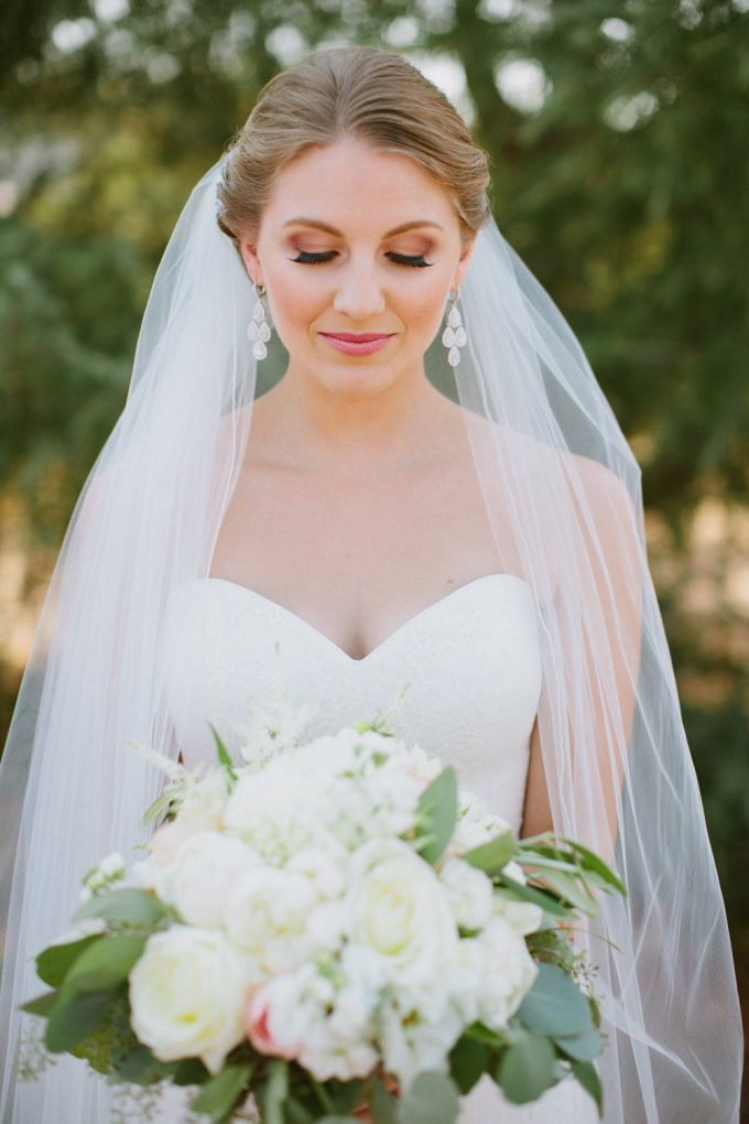 handmade wedding veils by blanca veils