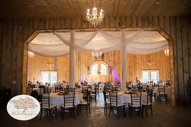 barn wedding venues in upstate new york emmaline bride