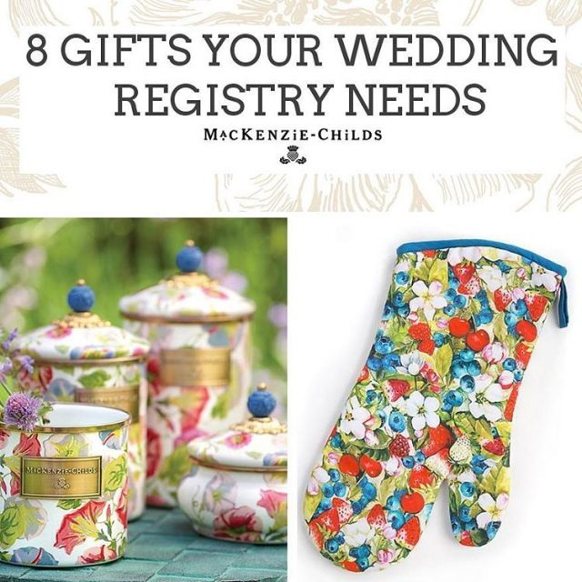 Your registry needs these gifts added pronto mackenziechilds Link inhellip