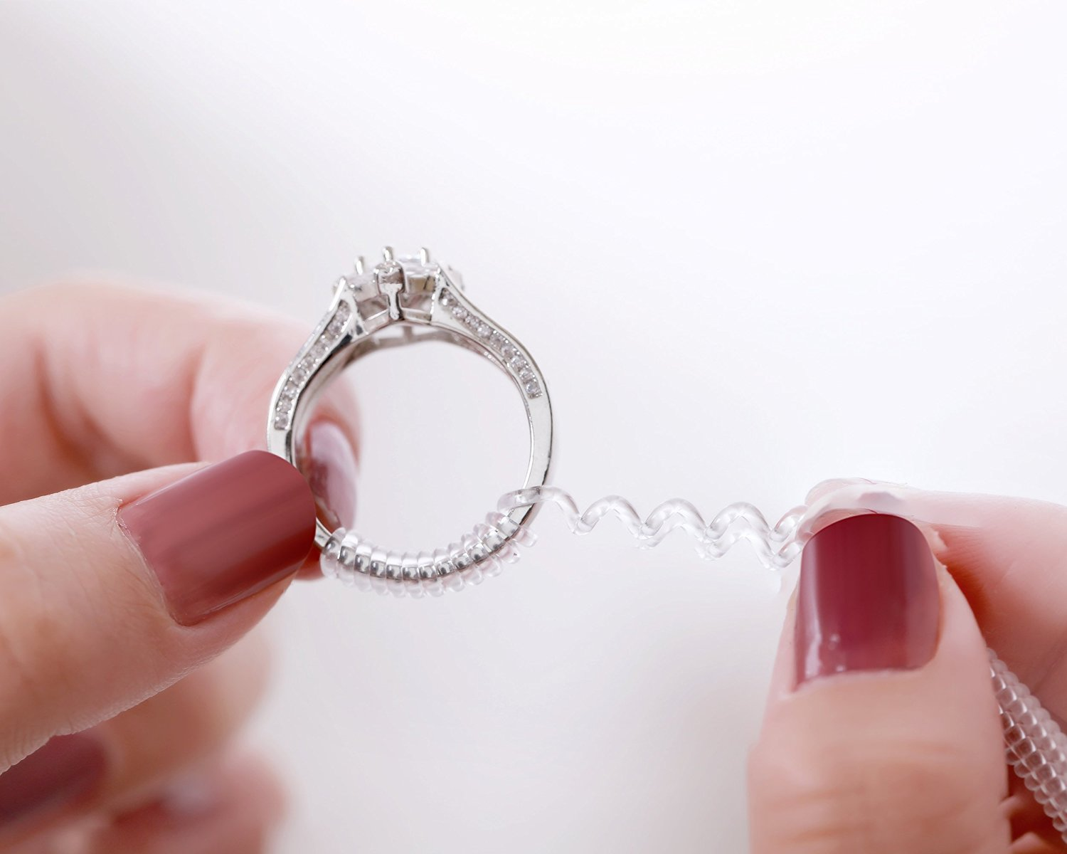 How To Keep Wedding Ring From Spinning The #1 Cheap U0026 Easy Fix