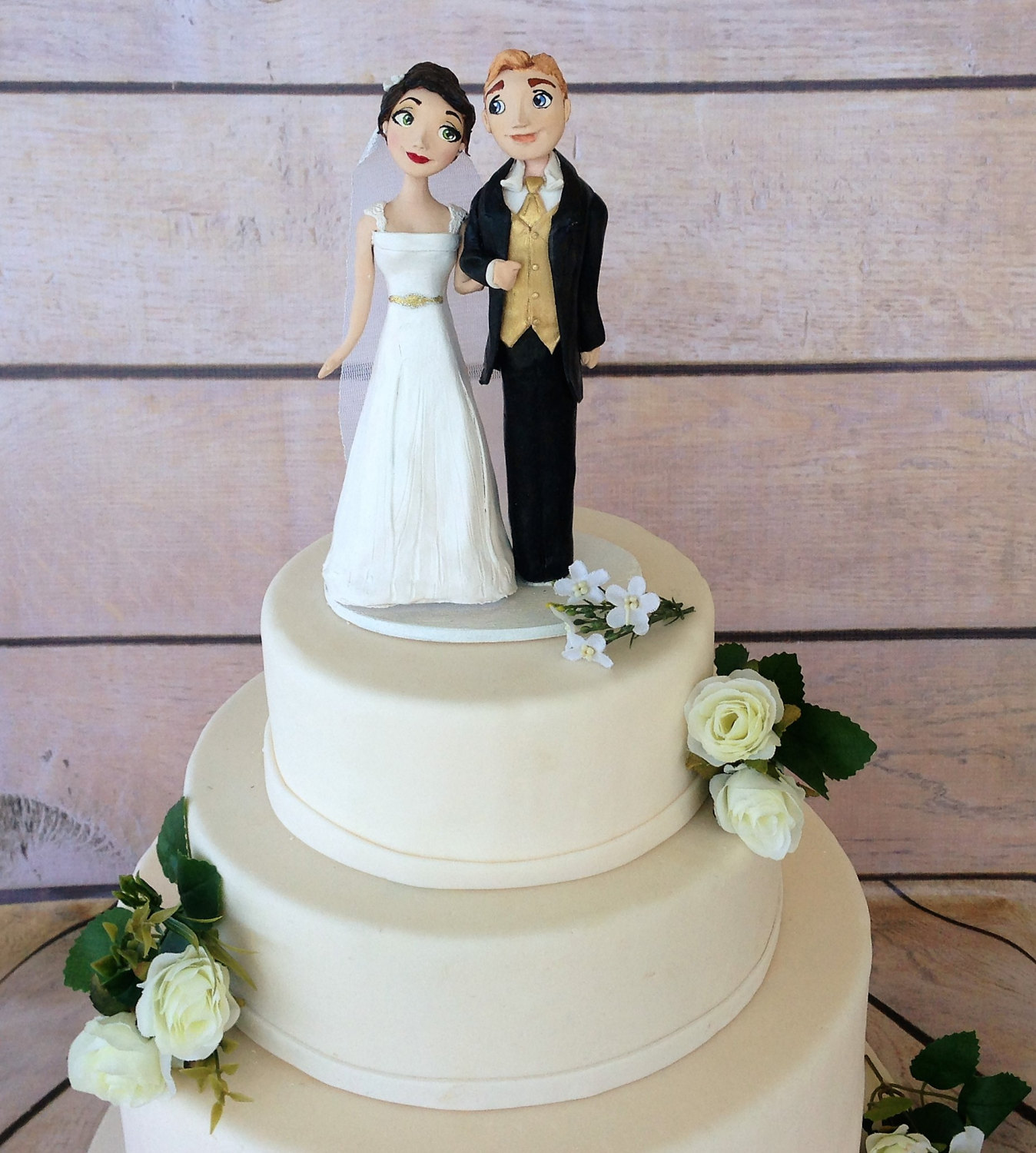 sydney wedding cake toppers clay figurine wedding cake toppers by laurine s figurines 20720