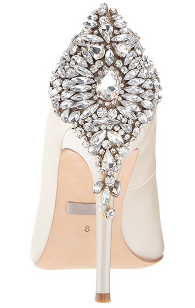 Comfortable Wedding Shoes For Bride 82 Perfect via here